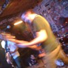 Band formerly known as Joint Damage plays the Milestone (3/17/2012)
