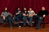 Band of Horses to play Fillmore