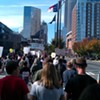 Occupy Charlotte: In Their Own Words: 'He got laid off ... had to declare bankruptcy'