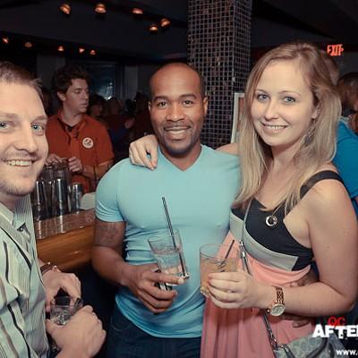 Bar at 316, 9/29/12