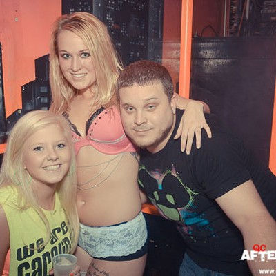 Bar Charlotte, 10/26/12