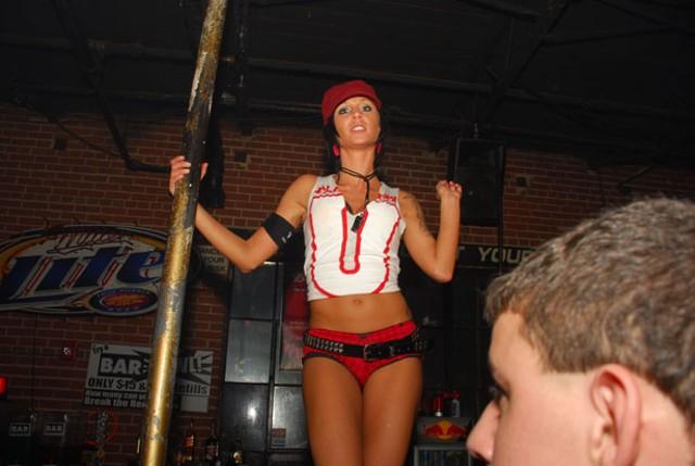 gay bar charlotte New velocity in