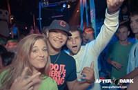Bar Charlotte, 8/24/2012