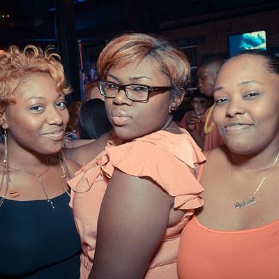 Bar Charlotte, 9/14/12