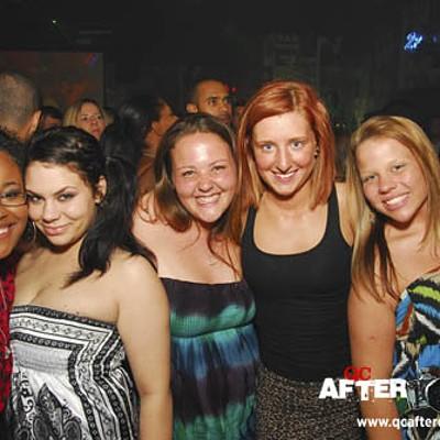 Bar Charlotte, 6/25/11