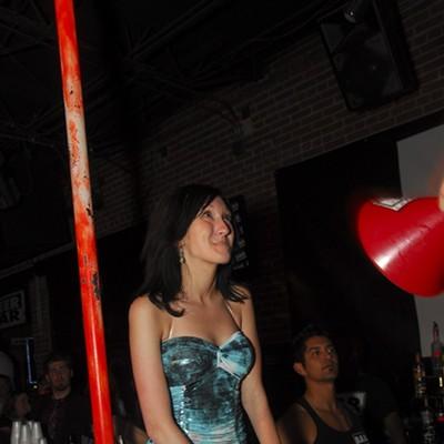 Bar Charlotte, 5/20/11
