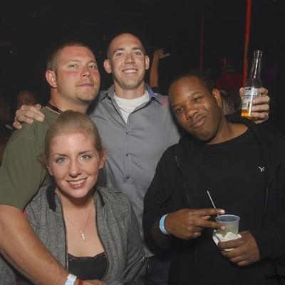 Bar Charlotte, 5/5/11