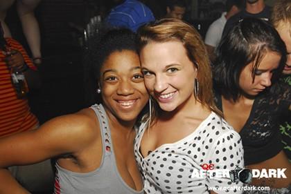 Bar Charlotte, 6/10/11