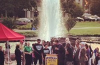Local March on Washington celebration called on Charlotte to continue the 'dream'