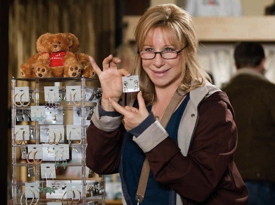 Barbra Streisand in The Guilt Trip (Photo: Paramount)