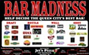 Bar Madness