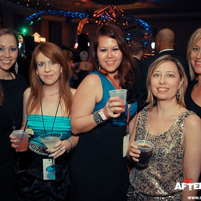 Bartenders Ball 2012 (Part 2)