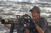 Weekend Film Reviews: <em>Battleship; The Dictator; What to Expect When You're Expecting</em>