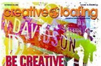 Be Creative Or Die