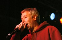 Beastie Boys' Adam Yauch dies at age 47