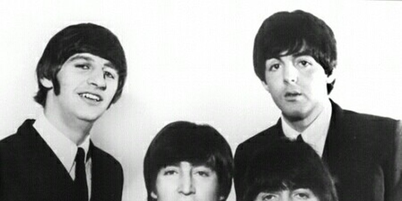 Beatles offspring project a bad idea