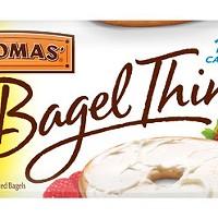 Because everyone loves free bagels
