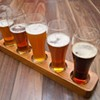 Beer Bellies Unite: Craft Beer Crawl comes to South End
