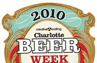 <em>Creative Loafing</em> presents Charlotte Beer Week 2010