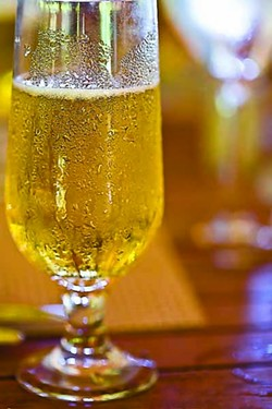 PHOTOS.COM - BEERTASTIC: Enjoy a beer tasting at Dolce Vita on June 26.