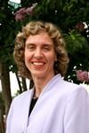 <p>BEHAVIOR POLICE: Commission Chairwoman Jennifer Roberts</p>