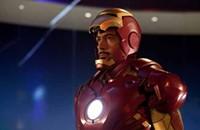 <i>Iron Man 2</i>: Heavy metal