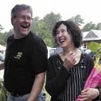 Ben and Karen Barker
