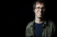 Ben Folds wants to perform at a Charlotte Bobcats game