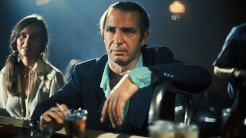 Ben Gazzara in The Killing of a Chinese Bookie (Photo: Criterion)