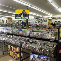 BEST AUDIO/VIDEO STORE & BEST PLACE TO BUY DVDS: Manifest Discs and Tapes