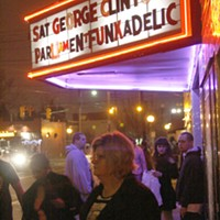 BEST CONCERT VENUE & BEST CLUB FOR MUSIC: Neighborhood Theatre
