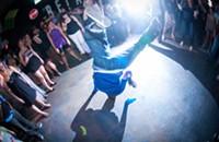 Best Dance Club