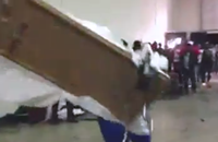 Best Display of Sheer Strength in a YouTube Video