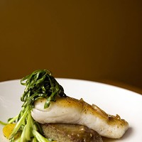 BEST EUROPEAN: Global Restaurant