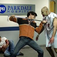 BEST FILM SERIES: American Zombie: George A. Romeros Film Revolution