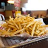 Best French Fries