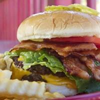 Best Hamburger