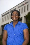 BEST LOCAL NEWSPAPER REPORTER: April Bethea, <i>The Charlotte Observer</i>
