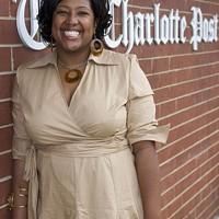 BEST LOCAL NEWSPAPER REPORTER: Erica Singleton, The Charlotte Post