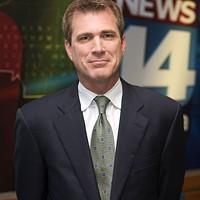 BEST LOCAL TV ANCHOR: Robert Boisvert, News 14 Carolina