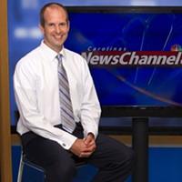 BEST LOCAL TV METEOROLOGIST: Brad Panovich