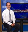BEST LOCAL TV METEOROLOGIST: Brad Panovich