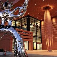 BEST NEW BUILDING/ATTRACTION & BEST NEW MUSEUM: Bechtler Museum of Modern Art
