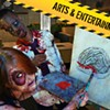 Best of Charlotte 2012: Arts & Entertainment