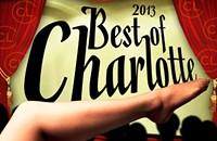 Best of Charlotte 2013