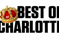 Best of Charlotte 2014 Readers Ballot