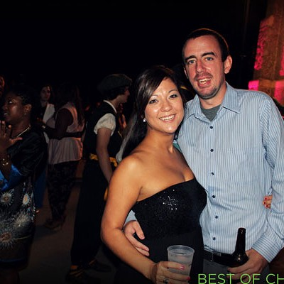 Best of Charlotte party: The Shenanigans