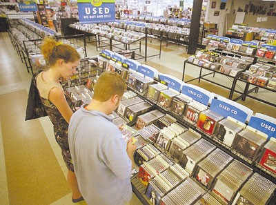 BEST PLACE TO BUYS CDS Manifest - RADOK
