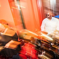 Best Uptown Takeover: Jazz (pictured: Sydney's Martini and Wine Bar)