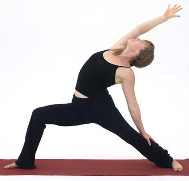 Arrichion Hot Yoga